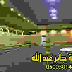 من هناجر ومستودعات جابر عبد الله حداثي