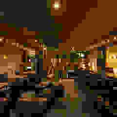 Koloniale bars & clubs van Jensen Raumkonzept & Design Koloniaal