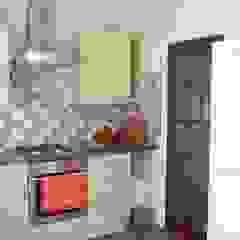 Kitchen Arc 3 Architects & Chartered Surveyors Modern style kitchen