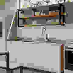 by Nova Arquitetura e Interiores Modern