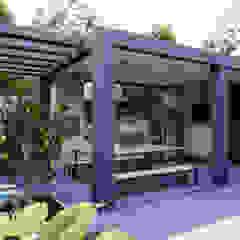 de Nova Arquitetura e Interiores Moderno