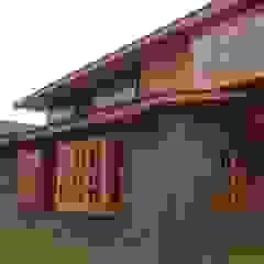 Koloniale bars & clubs van Fercap Construcciones Koloniaal Multiplex