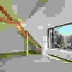 من ZHAC / Zweering Helmus Architektur+Consulting حداثي