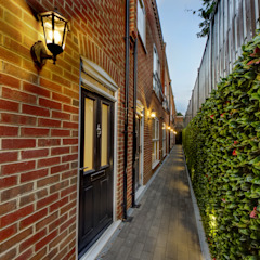 Finchley Central by New Images Architects Сучасний