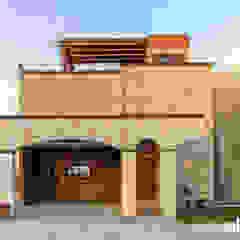 by VillaSi Construcciones Rustic