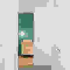 Projeto de Arquitetura Closets minimalistas por Commerzn - Boutique Property Developer Minimalista