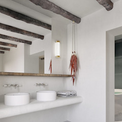 by architetto stefano ghiretti Eclectic