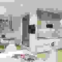 de ARTWAY центр профессиональных дизайнеров и строителей Escandinavo