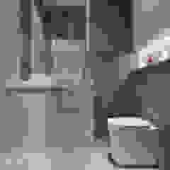 by RICH HOME - дизайн интерьера, декорирование Minimalist