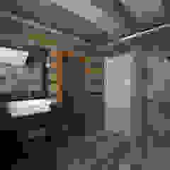 студия Виталии Романовской Country style bathroom