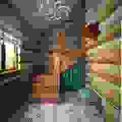 студия Виталии Романовской Stairs