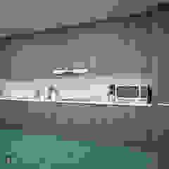 Jalan Isnin by Swish Design Works Modern Plywood