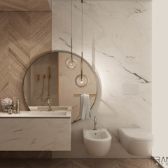 by FRANCESCO CARDANO Interior designer Classic