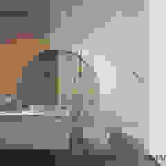 Baños de estilo clásico de FRANCESCO CARDANO Interior designer Clásico