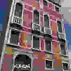 van PIXANI STUDIOS Mediterraan Stenen
