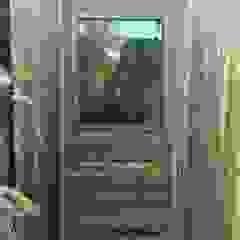 The Ungrateful shed โดย The Ungrateful shed company อินดัสเตรียล ไม้ Wood effect