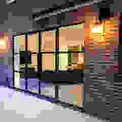 Elgood Avenue by IQ Glass UK Modern Aluminium/Zinc