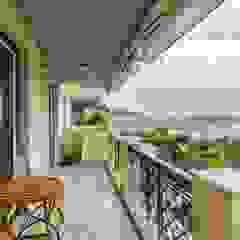 Apartamento T4 na Estrela - Lisboa por EU LISBOA Mediterrânico