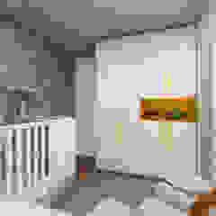 Apartamento Bethaville - Barueri por L.R. ARQUITETURA E ENGENHARIA Moderno