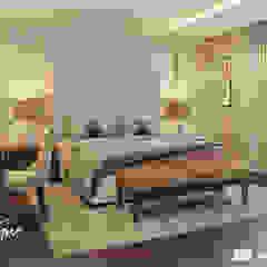 Vogue Design Classic style bedroom