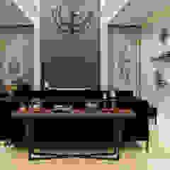 فيلا خاصة من Vogue Design كلاسيكي
