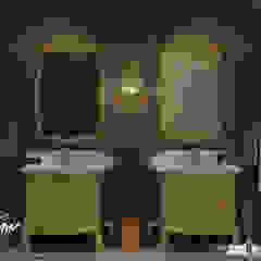 Vogue Design Classic style bathroom
