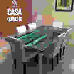 Colección Raw de Casa Quinche Moderno