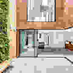 Welbeck Street by IQ Glass UK Modern Glass