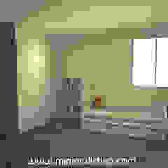 من Minimalistika.com تبسيطي ألواح خشب مضغوط