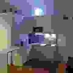 Foz Cozinhas clássicas por Designer's Mint Studio Clássico