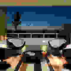 by Interart Arquitetura Modern