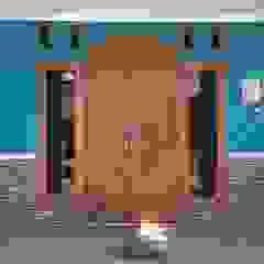 Perum Griya Adi, Kuniran Oleh ud.CMTO Mediteran Kayu Wood effect