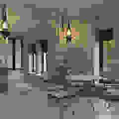 by GLAZOV design group концептуальная студия дизайна интерьеров Asian