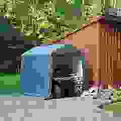 Namioty garażowe od Ogrodosfera Nowoczesny