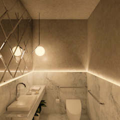 Modern clinics by np Modern Granite
