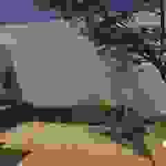 توسط Designo Arquitectos مینیمالیستیک سنگ