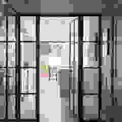 Hallway Modern Windows and Doors by Shape London Modern