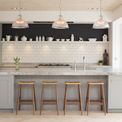 Kitchen Island by Shape London 모던