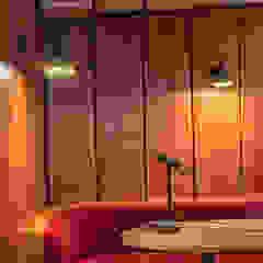 Audio venue by Shape London Modern