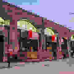 External by Shape London Modern