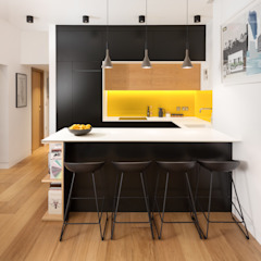 Lemon Tree House by Shape London Modern