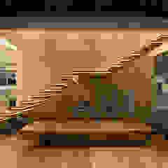 PJ House Oleh Rakta Studio Asia