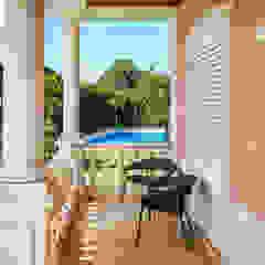 Palacete de luxo em Birre, Cascais por ImofoCCo - Fotografia Imobiliária Clássico