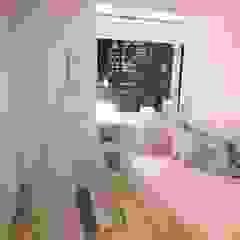 Espectacular Apartamento Club House 3 Alcobas 3 Baños 2 Garajes Habitaciones modernas de AlejandroBroker Moderno