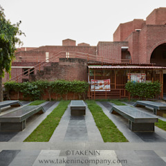 DPS Noida by AND Studio Classic schools by TakenIn Classic