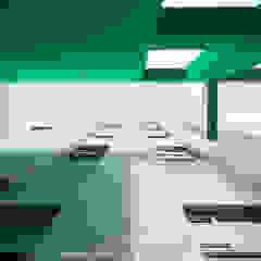 DPS Greater Faridabad Modern schools by TakenIn Modern