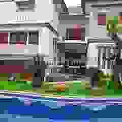 25 Koleksi Desain Tukang Taman Surabaya Terindah Taman Modern Oleh Tukang Taman Surabaya - flamboyanasri Modern