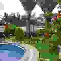 の Tukang Taman Surabaya - flamboyanasri 地中海