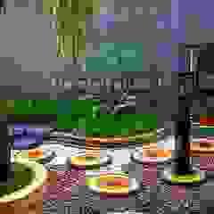 25 Koleksi Desain Tukang Taman Surabaya Terindah Oleh Tukang Taman Surabaya - flamboyanasri Tropis