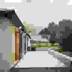 por BARRO arquitectos Campestre